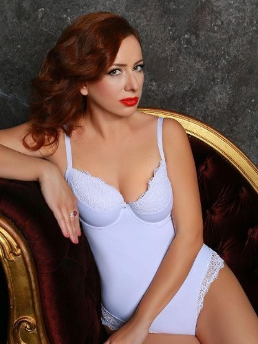 Sex ad by kinky escort Diana (32) in Moscow - Photo: 5