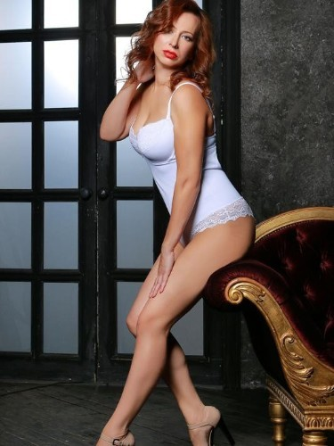 Sex ad by kinky escort Diana (32) in Moscow - Photo: 1