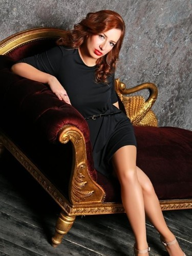 Sex ad by kinky escort Diana (32) in Moscow - Photo: 4