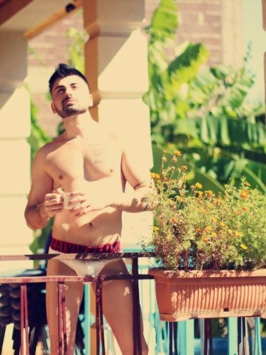 Sex ad by kinky escort gigolo Gukaseuropian (26) in Dubai - Photo: 4