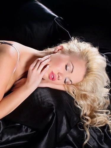 Sex ad by kinky escort Aleksa (25) in Dubai - Photo: 6