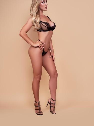 Sex ad by escort English Chloe (22) in Dubai - Photo: 2