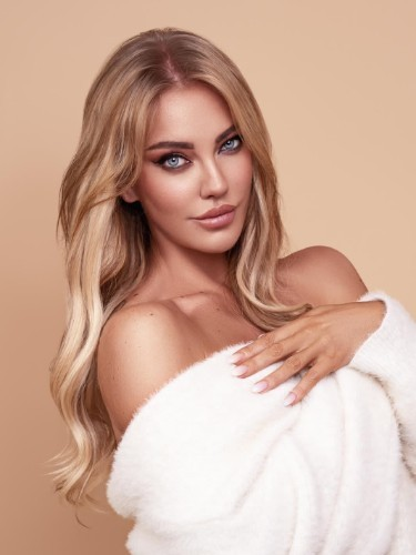 Sex ad by escort English Chloe (22) in Dubai - Photo: 6