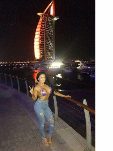 Sex ad by kinky escort Cosy (23) in Dubai - Photo: 4