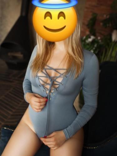 Sex ad by kinky escort Honey (24) in Dubai - Photo: 1