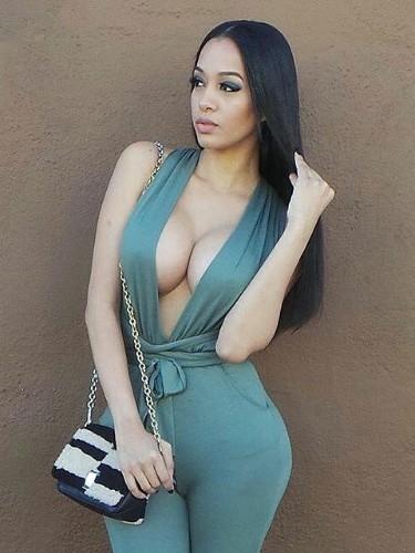 Sex ad by kinky escort Tonia (23) in Dubai - Photo: 5
