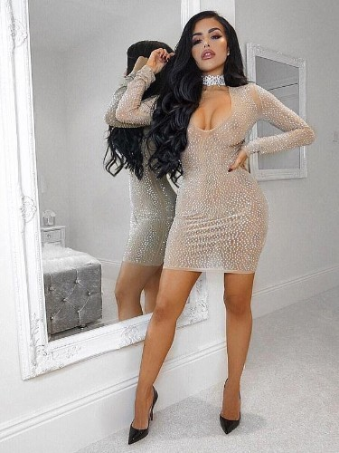 Sex ad by kinky escort Cindy (22) in Dubai - Photo: 1