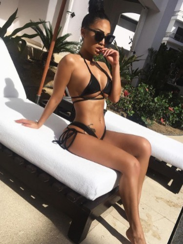 Sex ad by kinky escort Remy (22) in Dubai - Photo: 4