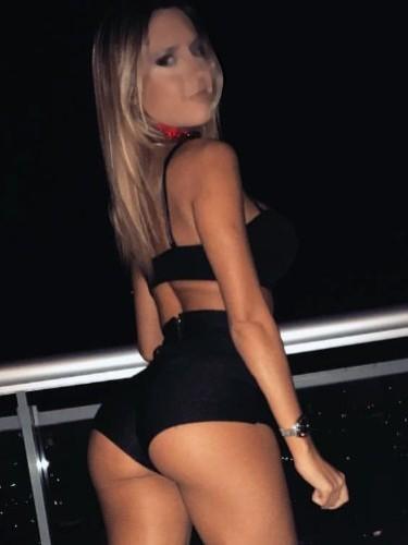 Sex ad by escort Ellena (25) in Dubai - Photo: 5