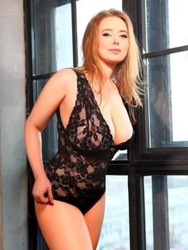 Sex ad by escort Bustynastya (25) in Dubai - Photo: 1