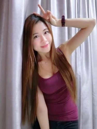 Sex ad by escort Wuya (22) in Abu Dhabi - Photo: 1