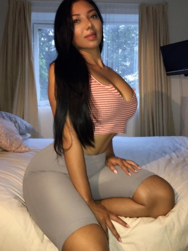 Sex ad by kinky escort Valeria (21) in Dubai - Photo: 6