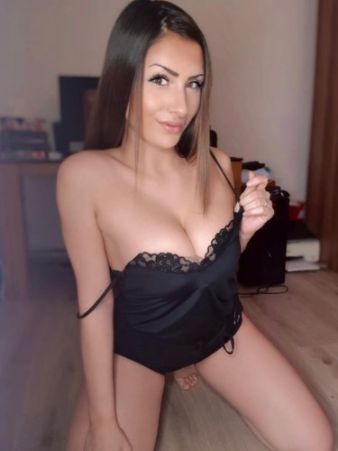 Sex ad by kinky escort Ivanabae (23) in Dubai - Photo: 5