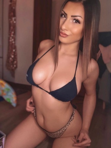Sex ad by kinky escort Ivanabae (23) in Dubai - Photo: 6