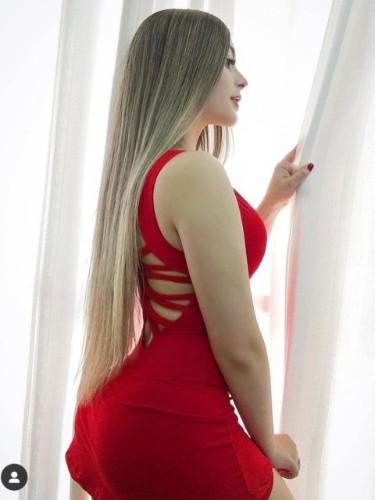 Sex ad by escort Jodie (23) in Dubai - Photo: 1