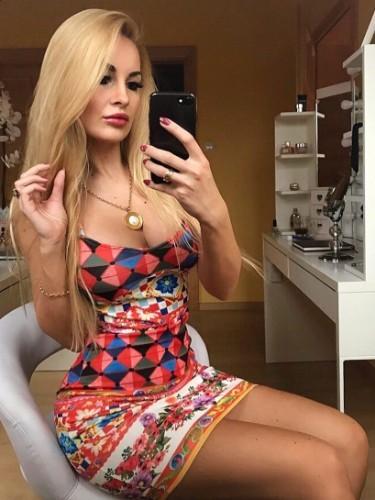 Sex ad by kinky escort Barbara (25) in Dubai - Photo: 1