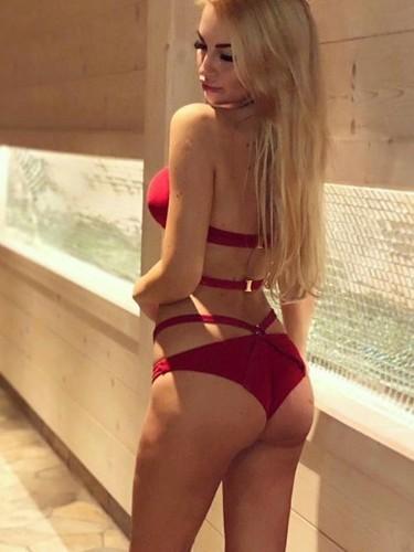 Sex ad by kinky escort Barbara (25) in Dubai - Photo: 2