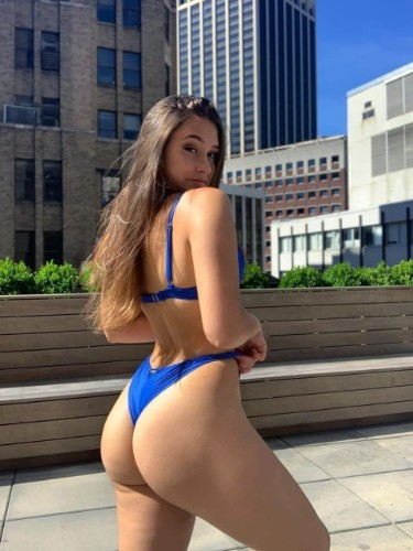 Sex ad by kinky escort Olivia (23) in Dubai - Photo: 4
