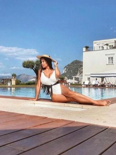 Sex ad by kinky escort Playmate Jenna Bentley (25) in Mykonos - Photo: 4