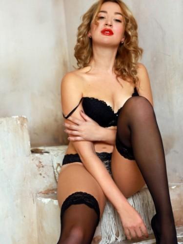 Sex ad by kinky escort Krissti (24) in Dubai - Photo: 1