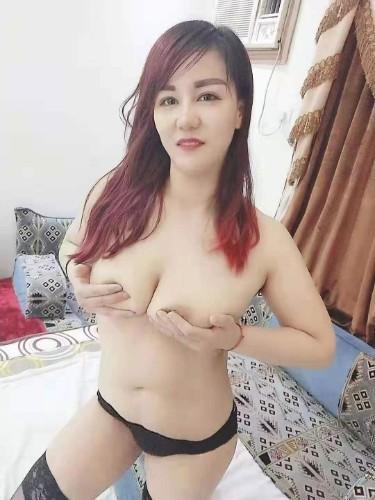Sex ad by escort Jida (26) in Riyadh - Photo: 1