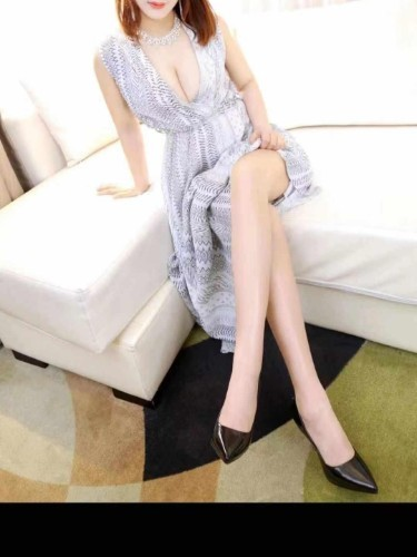 Sex ad by kinky escort Xiaoxiao (21) in Riyadh - Photo: 3
