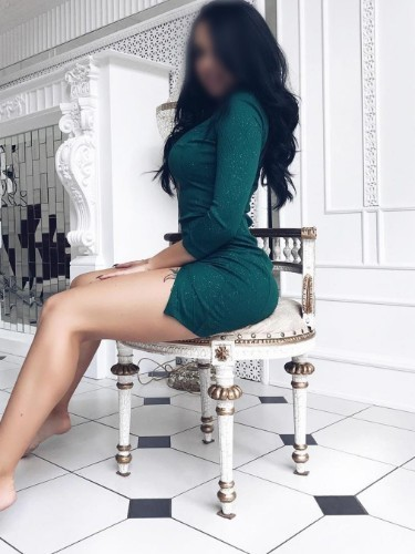 Sex ad by escort Milana (26) in Dubai - Photo: 1