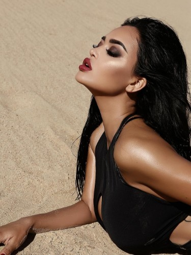 Sex ad by kinky escort Nita (22) in Dubai - Photo: 7