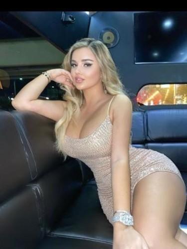 Sex ad by kinky escort JuicyAnastasia (23) in Doha - Photo: 5