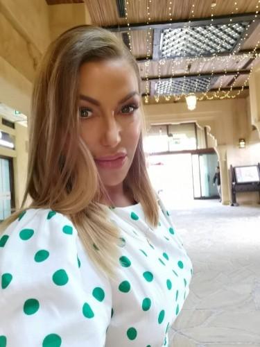 Sex ad by escort Ava (25) in Riyadh - Photo: 1