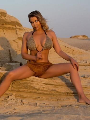 Sex ad by escort Ava (25) in Riyadh - Photo: 6