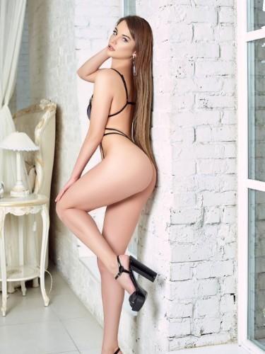 Sex ad by escort Karina (24) in Dubai - Photo: 1