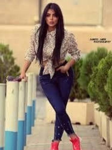 Sex ad by kinky escort Teaa (24) in Amman - Photo: 7