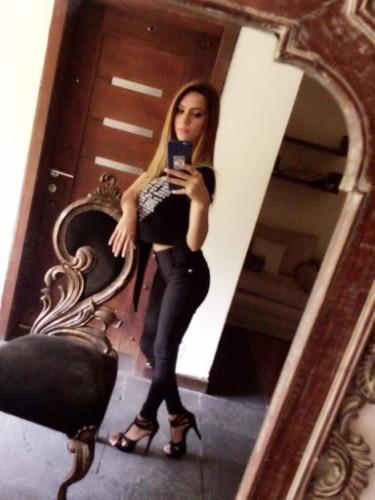 Sex ad by kinky escort Alizay (21) in Dubai - Photo: 1