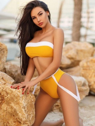 Sex ad by escort Isabella in Dubai - Photo: 1