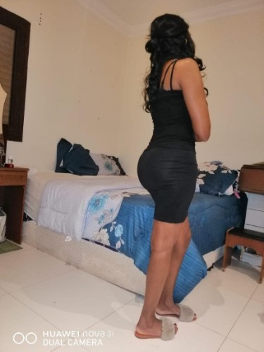 Sex ad by kinky escort Jannie (23) in Doha - Photo: 5