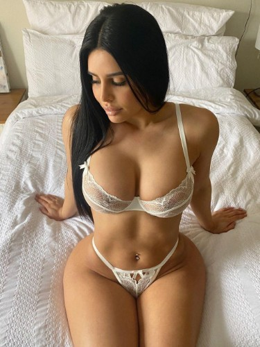 Sex ad by kinky escort Anabel (23) in Abha - Photo: 3