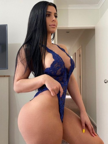 Sex ad by kinky escort Anabel (23) in Abha - Photo: 1