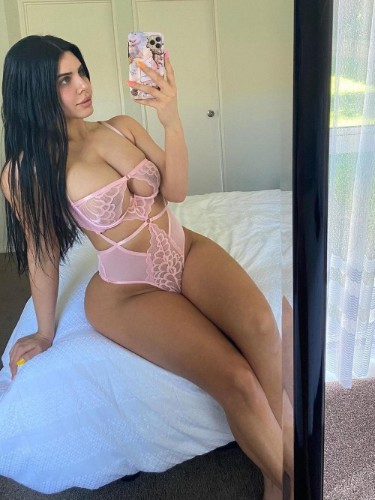 Sex ad by kinky escort Anabel (23) in Abha - Photo: 5