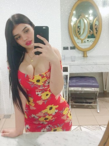 Sex ad by kinky escort Lisagetty12 (21) in Dubai - Photo: 7
