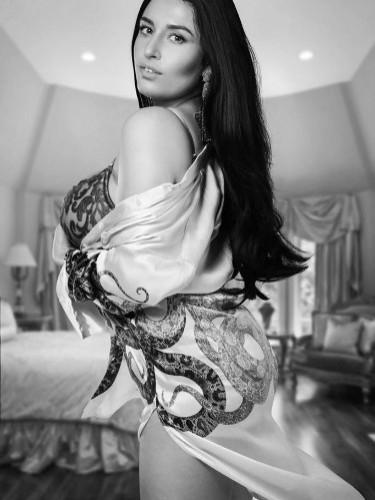 Sex ad by escort Nata (23) in Abu Dhabi - Photo: 3