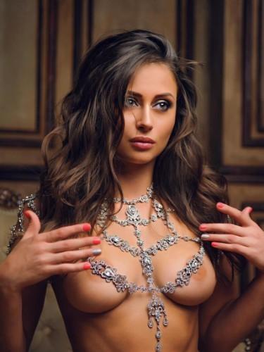 Sex ad by escort Giana (21) in Dubai - Photo: 1