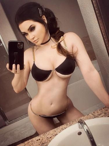 Sex ad by kinky escort Zarawilliams (23) in Dubai - Photo: 4