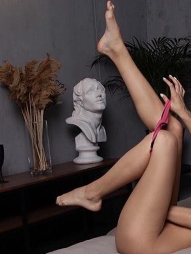 Sex ad by kinky escort Violetta (21) in Cairo - Photo: 7