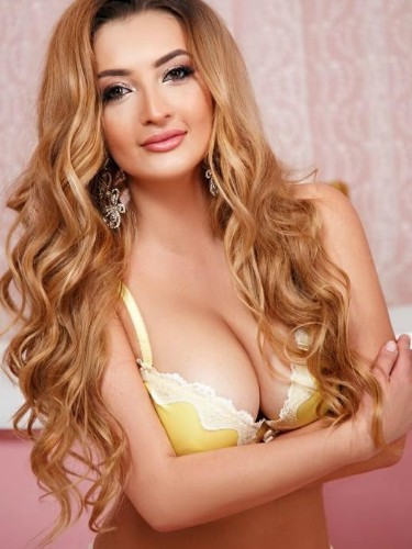 Sex ad by kinky escort Antonia (22) in Abu Dhabi - Photo: 6