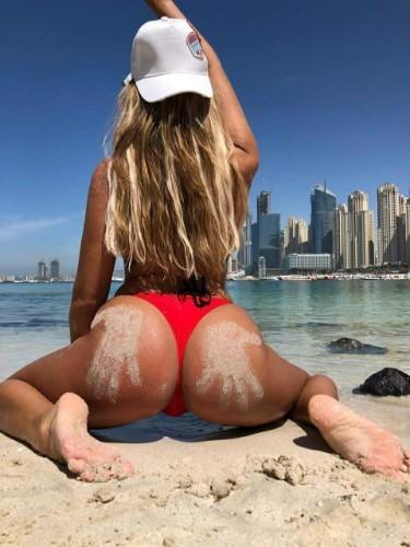 Sex ad by escort Karina (22) in Dubai - Photo: 1
