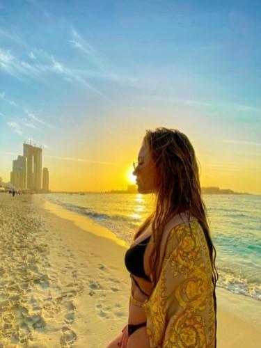 Sex ad by escort Karina (22) in Dubai - Photo: 4