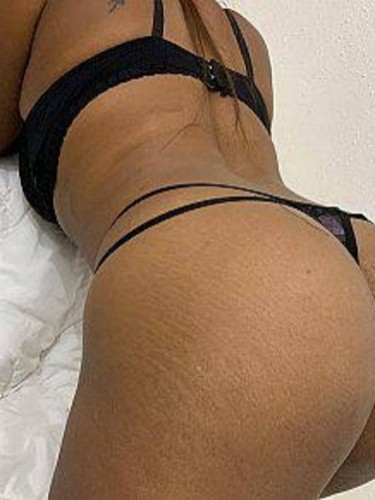 Sex ad by kinky escort Shaga (21) in Casablanca - Photo: 1