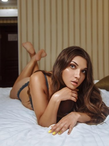 Sex ad by Nikita in Dubai - Photo: 4