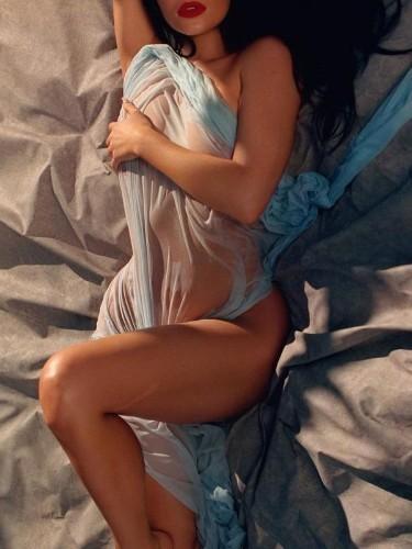 Sex ad by escort Alisa First (22) in Riyadh - Photo: 1
